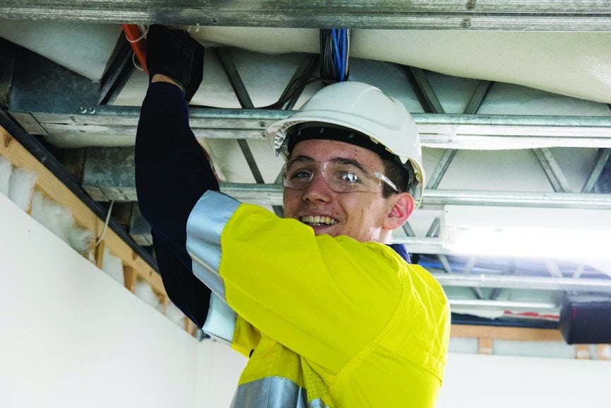 Safety Gives No Guarantee Without The Proper Ppe Neca