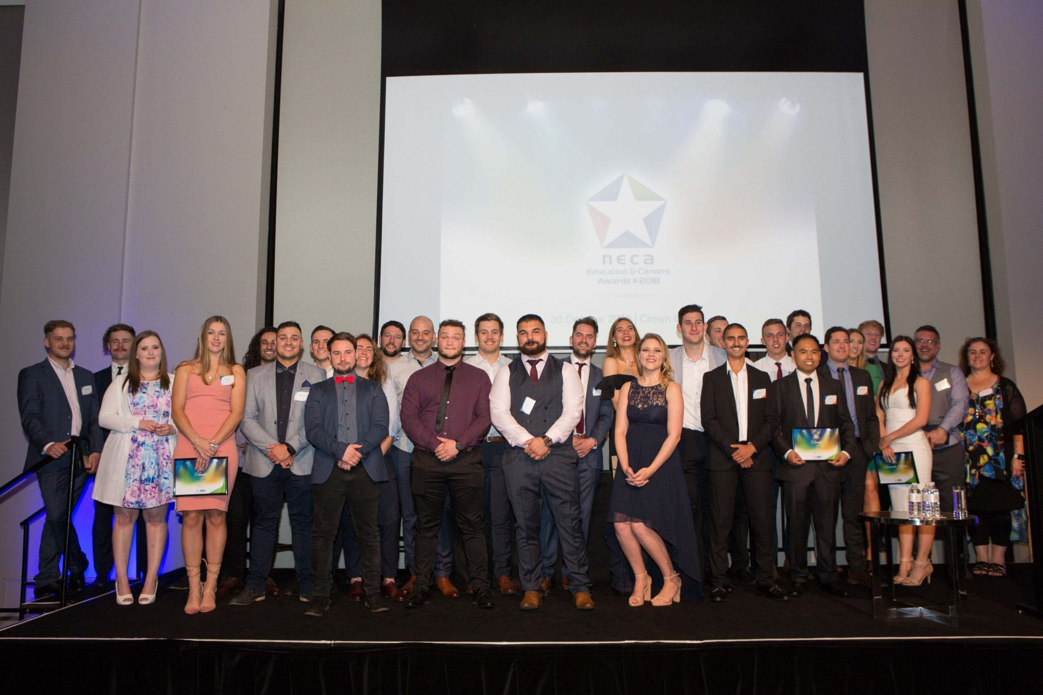2018 nominees and award winners